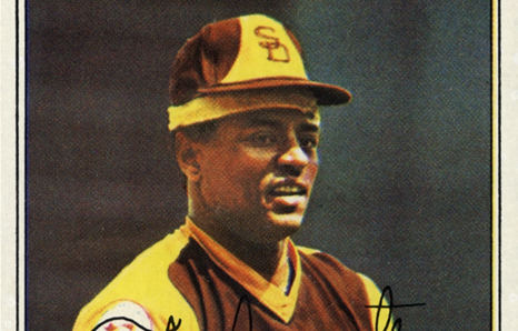 17 Dirty Little Secrets Behind the 1977 Topps Tito Fuentes Baseball Card