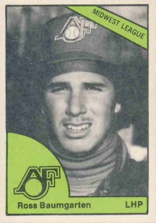 1978 TCMA Ross Baumgarten