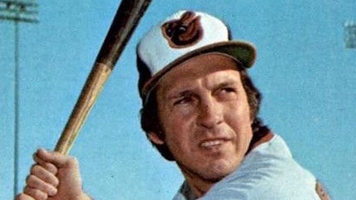The Anticlimactic Brooks Robinson Baseball Card Finale