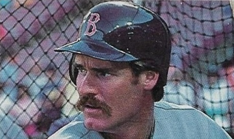 Step Into Wade Boggs Office With This Classic Baseball Card