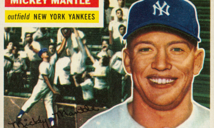 1956 Topps Baseball Cards – 10 Most Valuable