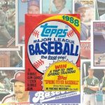 1988 Topps Baseball Cards – The Ultimate Guide