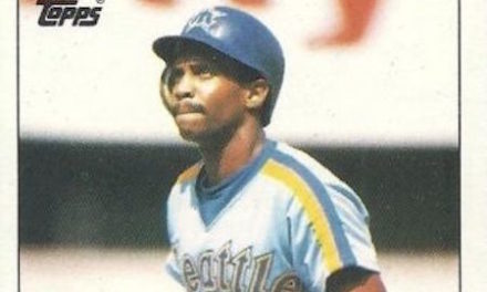 How Alvin Davis and Mark Langston Helped the Seattle Mariners Make Their First Baseball Card Splash