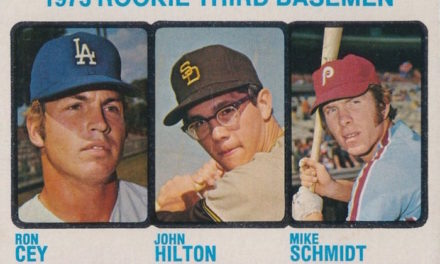 1973 Topps Baseball Cards – 10 Most Valuable