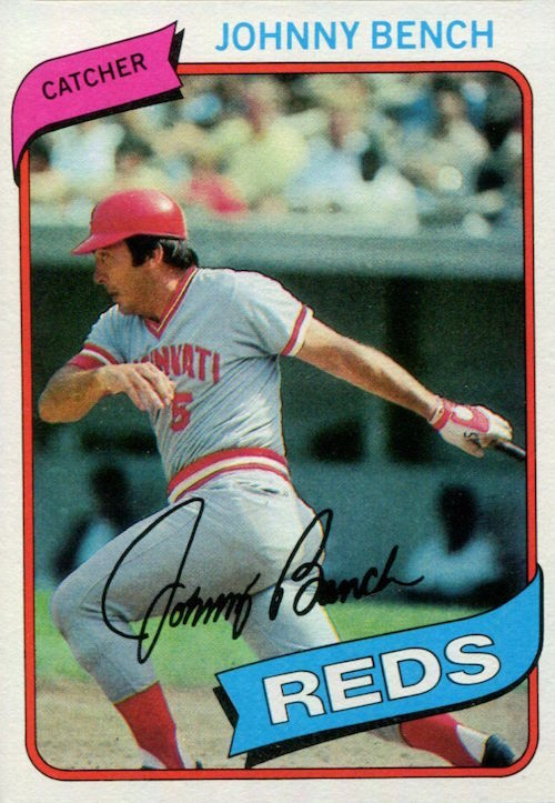 1980 Topps Baseball Cards Which Are Most Valuable