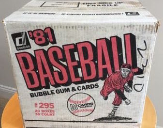 5 More Baseball Card Lots that Will Make You Salivate — June 1, 2018