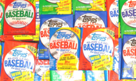Wow! Wax of the Day — Unopened Baseball Card Treasures for Sale Right Now