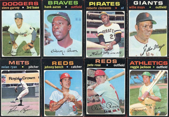 Flash Market Report What Old Baseball Cards Sold Big This
