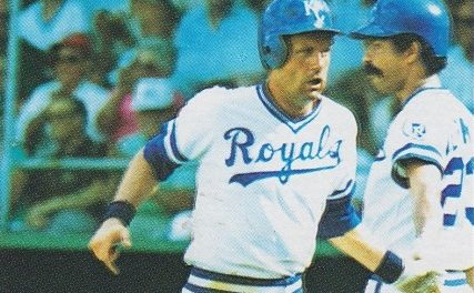 Was the 1983 Topps George Brett Baseball Card a Seer?