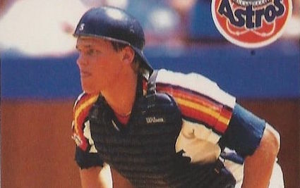 1989 Donruss Craig Biggio Rookie Is a Keystone Card
