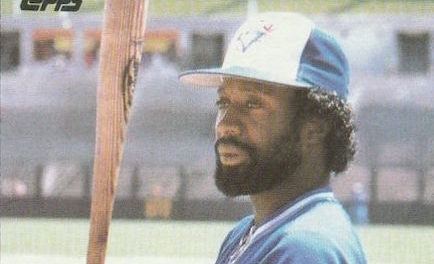 1985 Topps Alfredo Griffin: The Story of an Unwitting All-Star and His Prop Bat