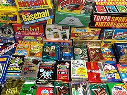 Baseball Card Shops Near Me — A Guide to Finding Real-Life Cardboard