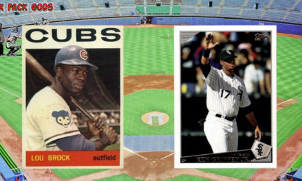Swapped! Hall of Fame Baseball Cards and the Trade Deadline