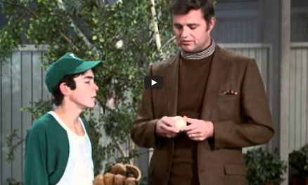 An Irreverent and Utterly Incomplete List of 1970s TV Shows Featuring Baseball Players