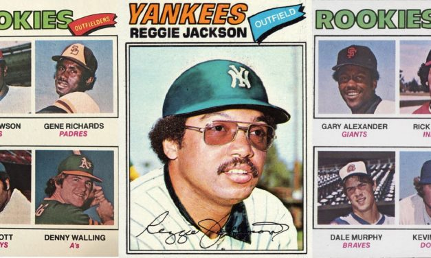 1977 Topps Baseball Cards – 10 Most Valuable