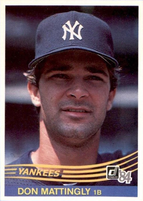Best Of The Boom The 10 Most Valuable 1980s Baseball Cards Wax