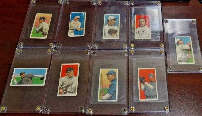 Flash Market Report — What Old Baseball Cards Sold Big This Week? (8/26/2018)