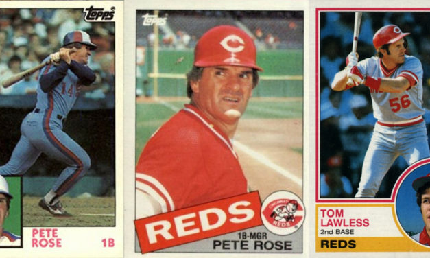 Five 1980s August Trades That Changed Baseball and Baseball Cards Forever