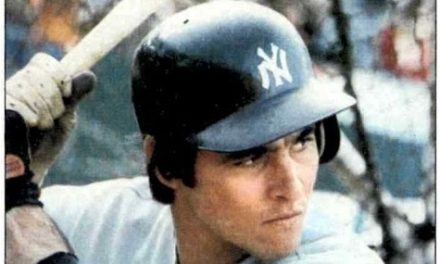 1979 Topps Bucky Dent a Painful Freakin' Reminder for 2018 New York Yankees