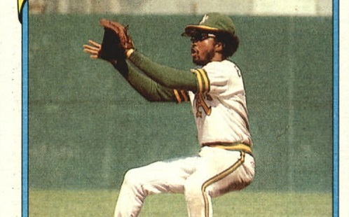 How 1980 Topps Mike Edwards and the Oakland A's Fell on Their …