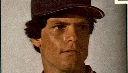 1982 Donruss Brett Butler Reflects on the Atlanta Braves' Lost Chances
