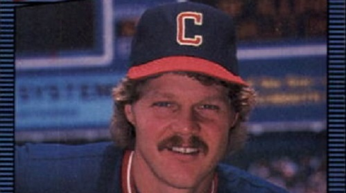 "Even 1986 Donruss Pat Tabler ""Mr. Clutch"" Couldn't Have Saved 2018 Cleveland Indians"