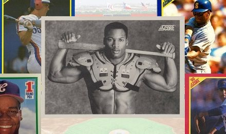 1990 Score Baseball Cards: Which Are Most Valuable?