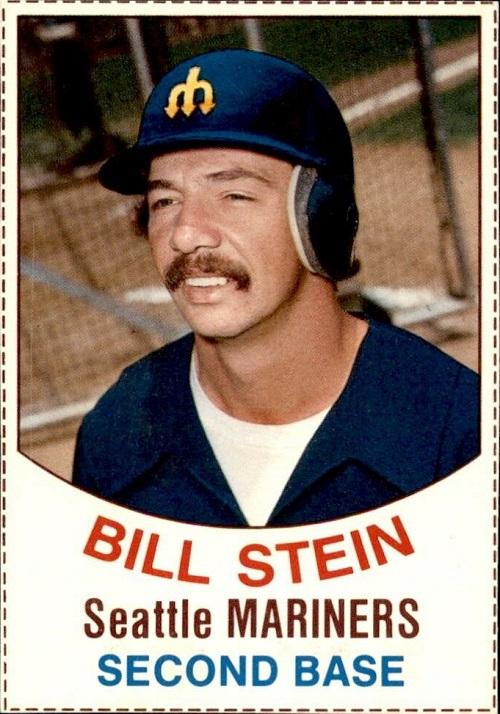 1977 Hostess Bill Stein