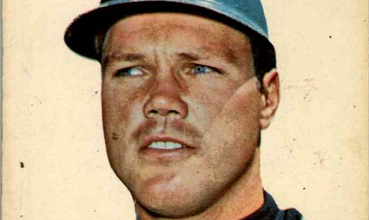 1968 Topps Game Cards Bill Freehan Is a Walk with Greatness