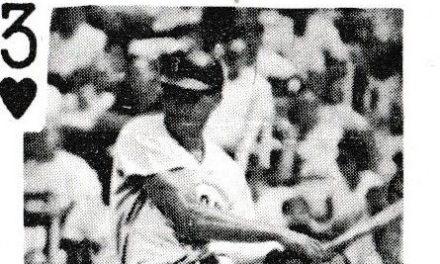 1969 Globe Imports Bet on Tony Conigliaro