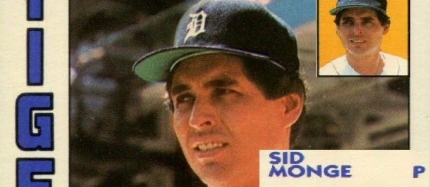 Wanna Go to the World Series? Better Call Sid (Monge)!