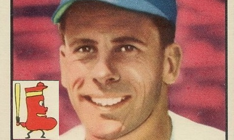 How Randy Gumpert Took His Cardboard Revenge on Mickey Mantle