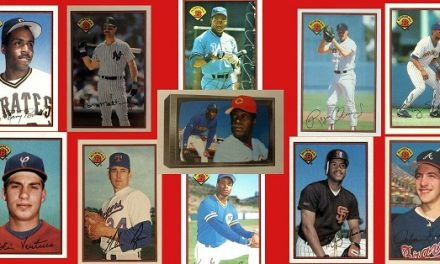 1989 Bowman Baseball Cards – 11 Most Valuable