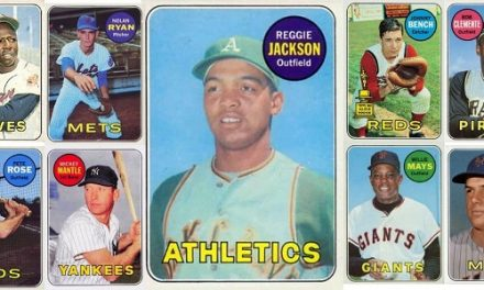 1969 Topps Baseball Cards – 13 Most Valuable