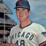 Best Pitcher Not in the Hall of Fame? Rick Reuschel Not the Teddy Bear He Appeared to Be on 1973 Topps Rookie Card
