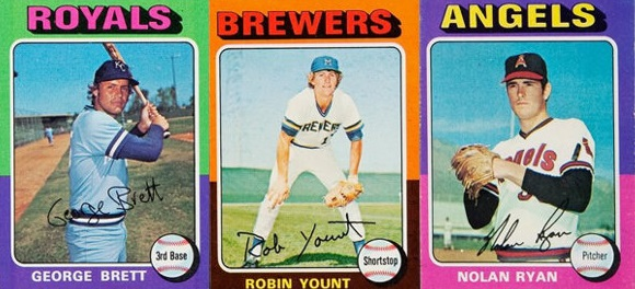 1975 Topps Baseball Cards — Which Are Most Valuable?