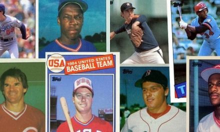 1985 Topps Baseball Cards — Which Are Most Valuable?