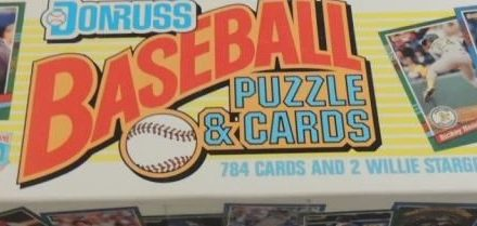 Which 1991 Donruss Baseball Cards Are Most Valuable?