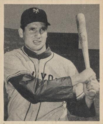1948 Bowman Bobby Thomson