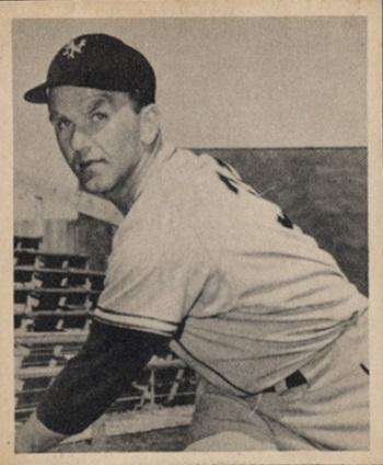 1948 Bowman Dave Koslo