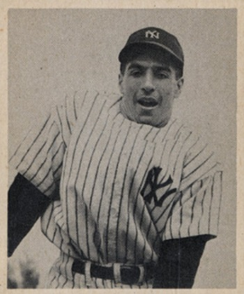 1948 Bowman Phil Rizzuto SP