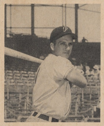 1948 Bowman Ralph Kiner