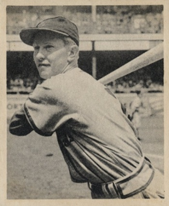 1948 Bowman Red Schoendienst