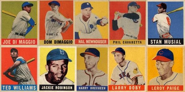1948 Leaf Baseball Cards – 12 Most Valuable