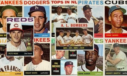 1964 Topps Baseball Cards – 13 Most Valuable