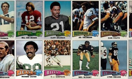 1975 Topps Football Cards – 12 Most Valuable