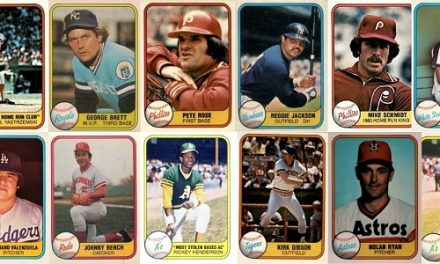 1981 Fleer Baseball Cards – 12 Most Valuable