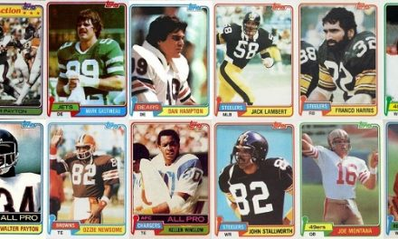 1981 Topps Football Cards – 12 Most Valuable