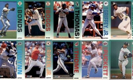 1992 Fleer Baseball Cards – 11 Most Valuable