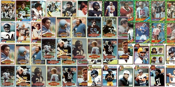 Football Cards: The Complete Guide